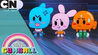 Download The Amazing World of Gumball | Anime Battle | Cartoon Network Video
