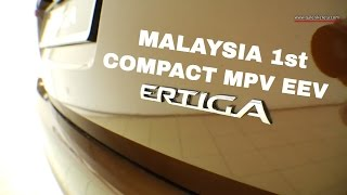 Download Proton Ertiga 2016 Smart Review - Merecikkk (HD) Video