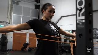 Download Is 6-foot-5 champion kickboxer Katya Kavaleva a future WWE Superstar? Video