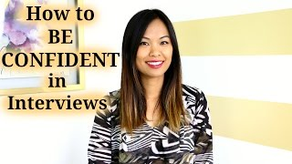 Download How to be Confident in Interviews Video