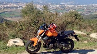 Download Motosx1000 : Test Benelli BN302 Video