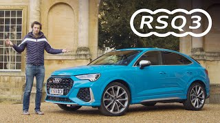 Download Audi RS Q3: Road Review   Carfection 4K Video