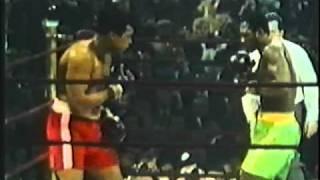 Download Muhammad Ali vs Joe Frazier 1 Highlights Video