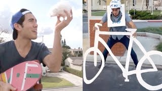Download NEW ZACH KING VINE COMPILATION 2018 | BEST OF ZACH KING 2017 | THE BEST FUNNY MAGIC VINES Video