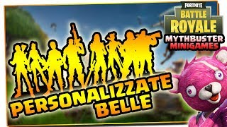 Download LE PERSONALIZZATE BELLE E DIVERTENTI | FORTNITE Video