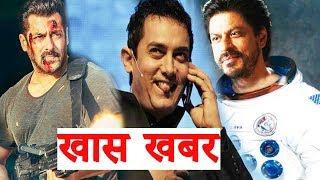 Download Salman Khan बने Sequel के राजा, Aamir Khan नहीं अब Shahrukh Khan बनेंगे Astronaut Video