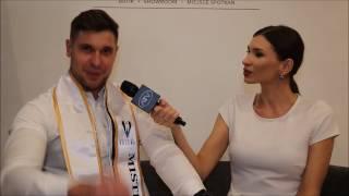 Download Mister Gay Poland 2016 w wywiadzie dla Telewizji ATV Video
