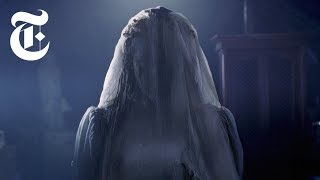 Download How 'The Curse of La Llorona' Creates Chills | Anatomy of a Scene Video