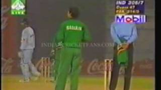 Download THE FINAL - IND V.S PAK - INDEPENDENCE CUP - 98 -8/9 Video