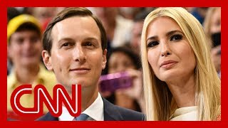Download Ivanka and Jared are silent amid controversy Video
