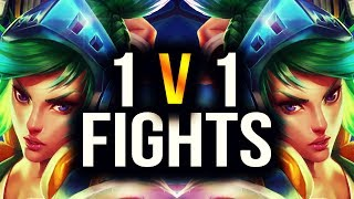 Download 1 v 1 Fights | League of Legends Video