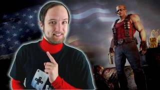 Download Don't play with this cheater - (Duke Nukem Forever) Video
