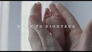 Download ″The Tree of Life″ Soundtrack - Hymn to Dionysus Video