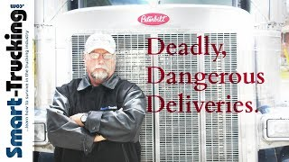 Download Deadly, Dangerous Deliveries Video