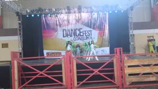 Download Factory Doll's Style - Dance Fest 2015 Video
