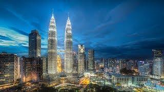 Download Kuala Lumpur, Malaysia Video