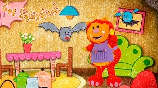 Download Get Squiggling | Bat | S2E11 Video