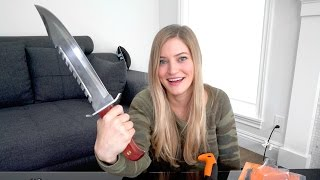 Download 🔪 New Unboxing Knife Video
