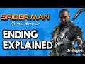Download Spider-Man: Homecoming Ending Explained Video