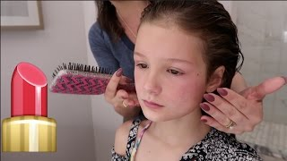 Download Allergic to Makeup?💄 (WK 328.4) | Bratayley Video
