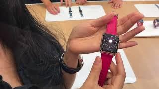 Download Apple Watch Series 3 Video