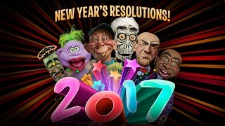 Download New Year's Resolutions 2017 | JEFF DUNHAM Video