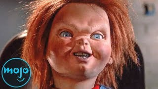 Download Top 10 Scariest Chucky Scenes Video