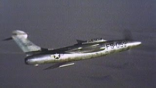 Download Air Force Flight Test Projects of the Mid-1950s Video