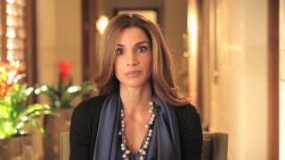 Download Message by Her Majesty Queen Rania Al Abdulla Video
