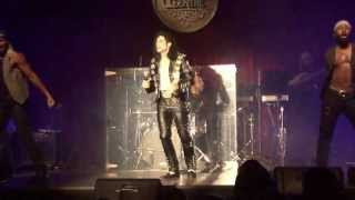 Download Michael Knights Performing At Michael Jackson Tribute ! Video