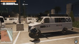 Download Watch Dogs 2 PC 60FPS Gameplay | 1080p Video