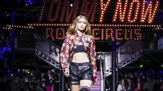 Download Tommy Hilfiger | Fall Winter 2017/2018 Full Fashion Show | Exclusive Video