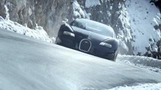 Download 2013 Bugatti Veyron 16.4 Grand Sport Vitesse Commercial - Carjam TV Car Show 2013 Video