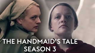 Download The Handmaid's Tale Season 3: Everything You Need To Know Video