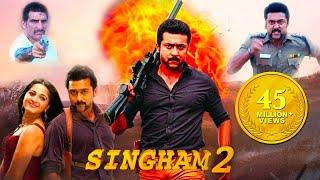 Download Main Hoon Surya Singham II Full Movie Video