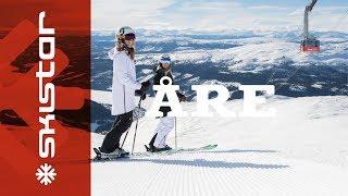 Download SkiStar Åre Video