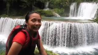 Download PINIPISAKAN FALLS THE MOST BEAUTIFUL WATER FALLS IN THE PHILIPPINES Video
