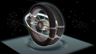 Download NASA Warp Drive Project - ″Speeds″ that Could Take a Spacecraft to Alpha Centauri in Two Weeks Video