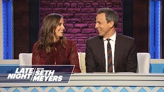Download The Meyers and Ashe Families Face Off in the Newlywed Game Video