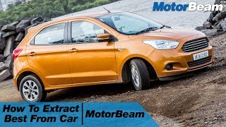 Download 5 Ways To Extract The Best From Your Car | MotorBeam Video