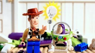 Download LEGO Toy Story - Episode 1: Blast-Off Buzz Video