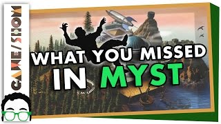 Download What You Never Noticed About Myst | Game/Show | PBS Digital Studios Video
