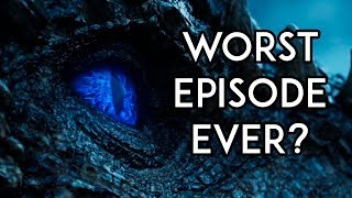 Download Was Game Of Thrones Episode 6 The Worst Ever? Video