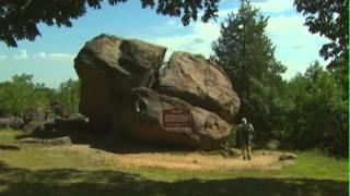 Download Connecticut State Parks Tour (Part 1) Video