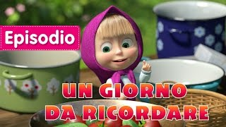 Download Masha e Orso - Un Giorno Da Ricordare 🍒 (Episodio 6) Video