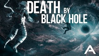 Download Death by Black Hole Video