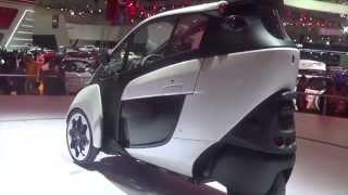 Download Toyota Pamerkan Mobil Masa Depan di GIIAS 2015 Video