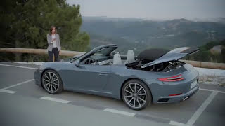 Download Porsche 911 Opening Closing Video