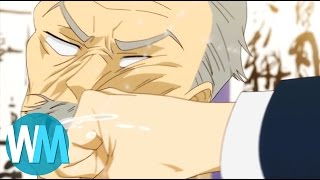 Download Top 10 Well Deserved Punches to the Face in Anime Video