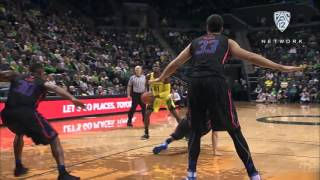 Download Recap: Oregon men's basketball rallies late to beat Boise State Video